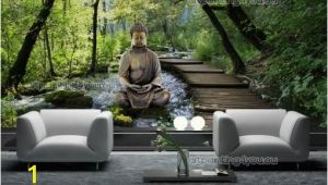 Zen Garden Wall Mural Wall Murals & Posters Zen Garden