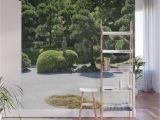 Zen Garden Wall Mural Zen Garden Wall Mural