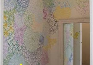 Zentangle Wall Mural 149 Best Doodle Wall Images