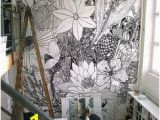 Zentangle Wall Mural 76 Best Best Of Zentangles Images