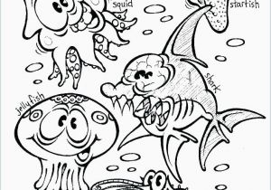 Zoo Animal Coloring Pages for Preschool Free Printable Farm Animal Coloring Book Children Pages