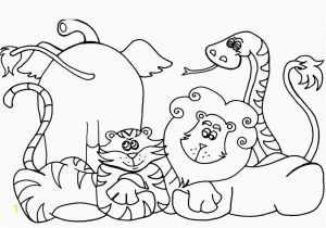 Zoo Animal Coloring Pages for Preschool Pin On Animal Coloring Pages
