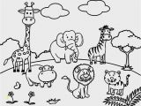 Zoo Animal Coloring Pages for toddlers Free Printable Zoo Coloring Pages for Kids