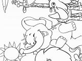Zoo Animal Coloring Pages for toddlers Zoo Animals Preschool Coloring Pages Kidsuki