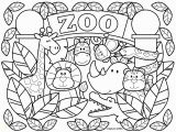Zoo Animal Coloring Pages for toddlers Zoo Coloring Pages Printable & Free by Stephen Joseph