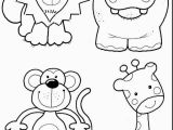 Zoo Animal Coloring Pages Printable 27 Exclusive Picture Of Zoo Animals Coloring Pages