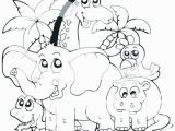 Zoo Animals Coloring Pages Appealing Baby Zoo Animal Coloring Pages Animal Colorings Pages