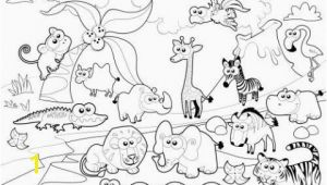 Zoo Coloring Page Zoo Coloring Pages Coloring Pages Baby Zoo Animals Unique I Pinimg